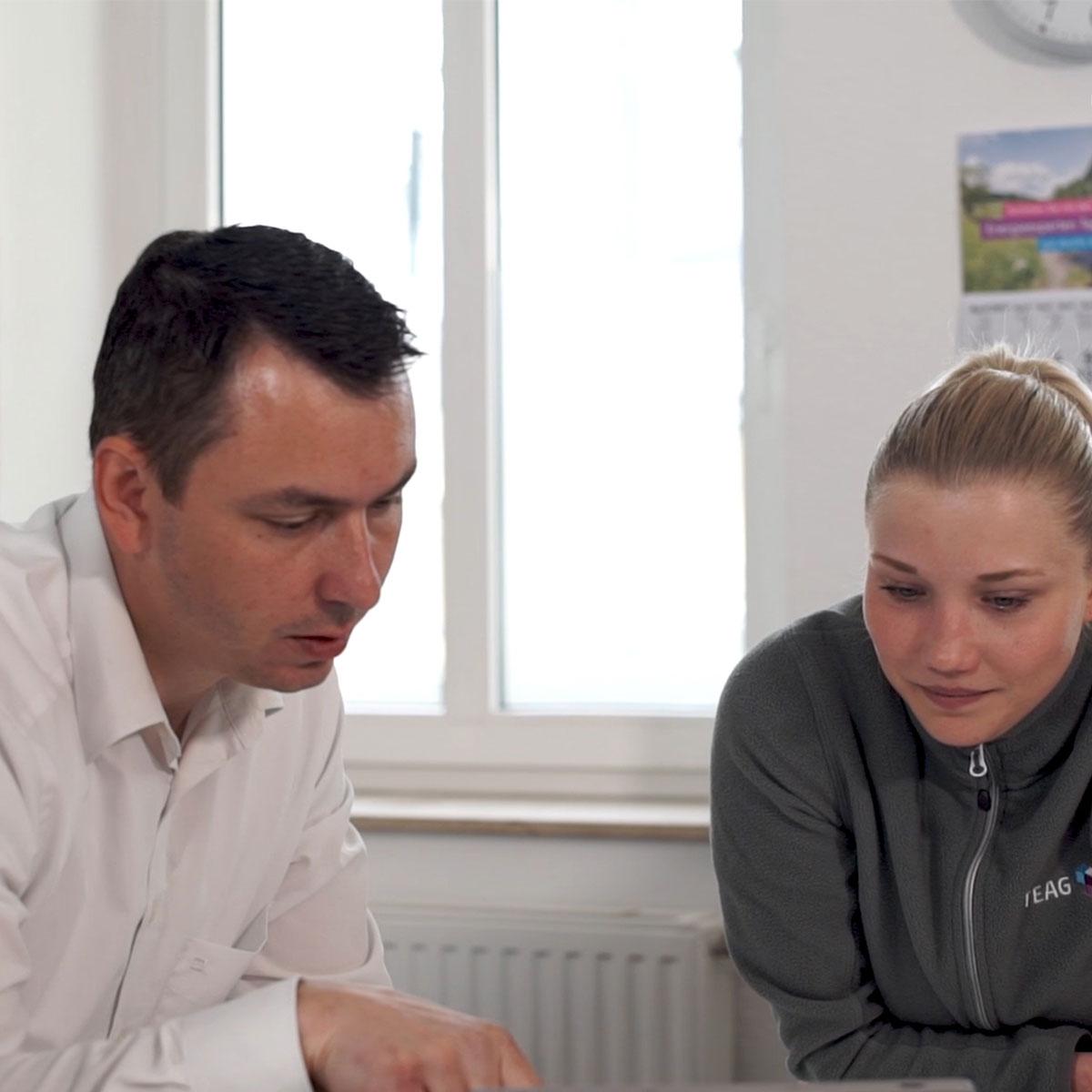 Außendienstmitarbeiter (m/w) für TEAG Energievertrieb